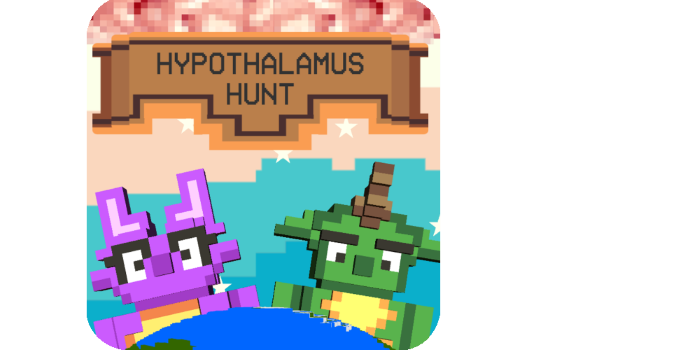 Hypothalamus Hunt | Pocket Sized Hands