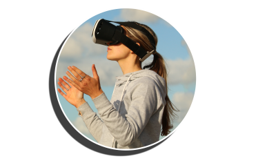VR Application Development | Pocket Sized Hands
