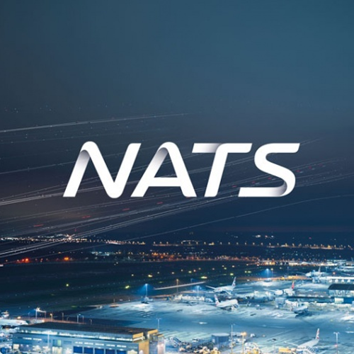NATS: visualizing Air Traffic Management