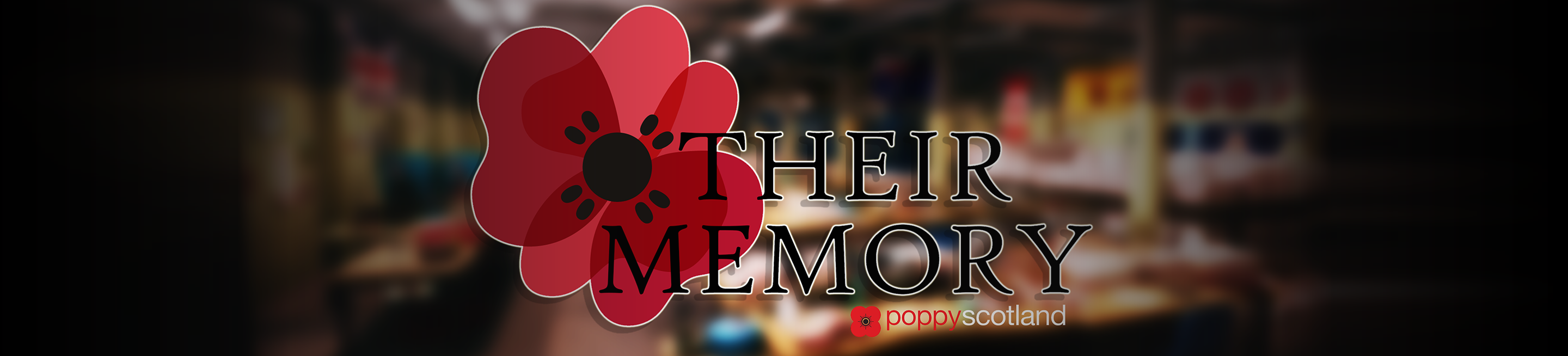 Poppyscotland: Their Memory
