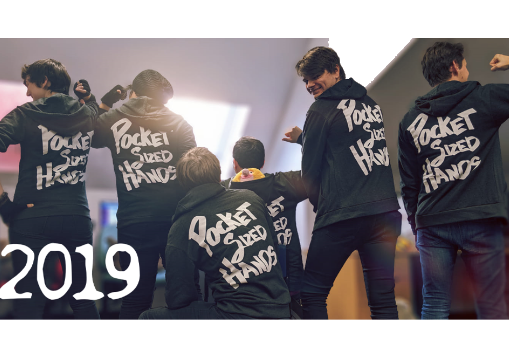 2019: Our Pocket-Sized Year in Review
