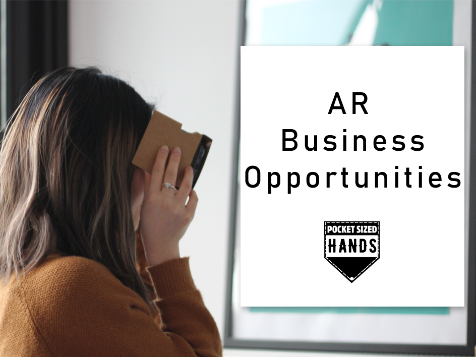 AR Business Opportunities