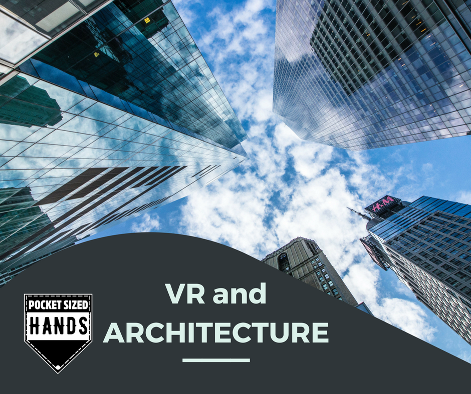 Architecture and VR