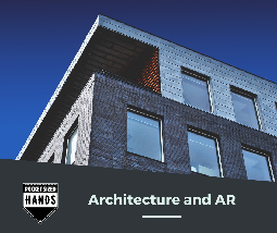 Architecture and AR