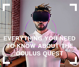 Everything you need to know about the Oculus Quest