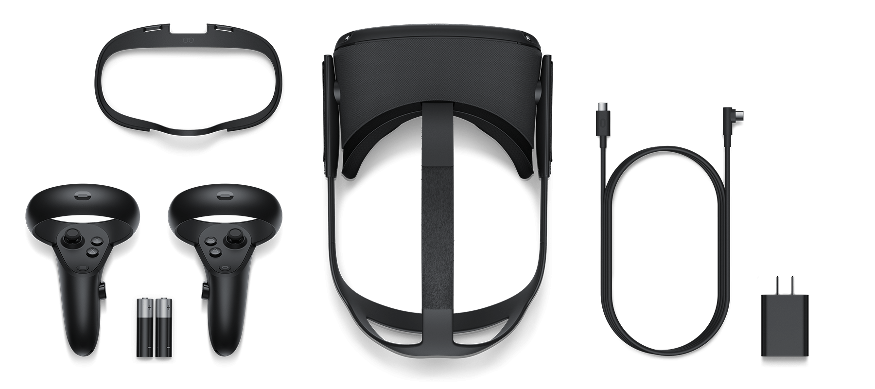 Our first impressions of the new Oculus Quest | Pocket Sized Hands