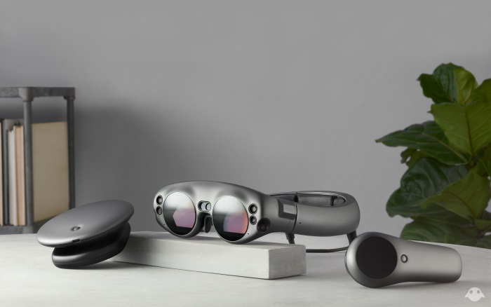 Top 5 Things to Look for in AR in 2018