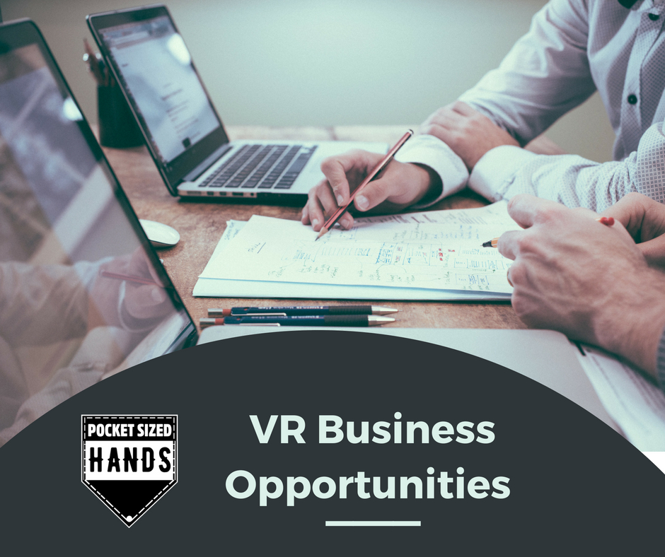 VR Business Opportunities