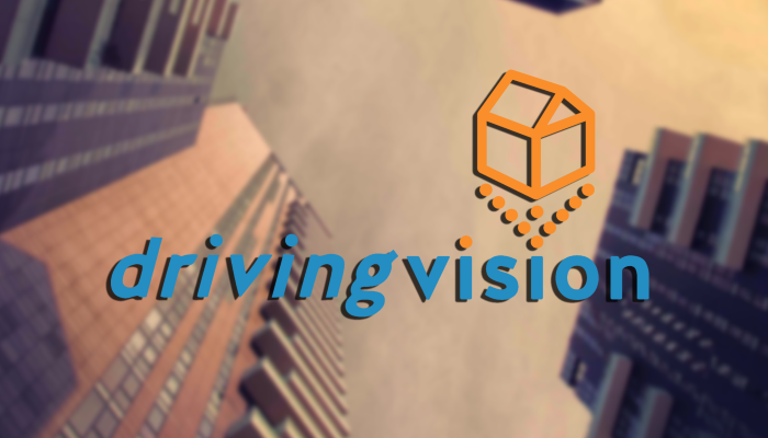 Driving Vision